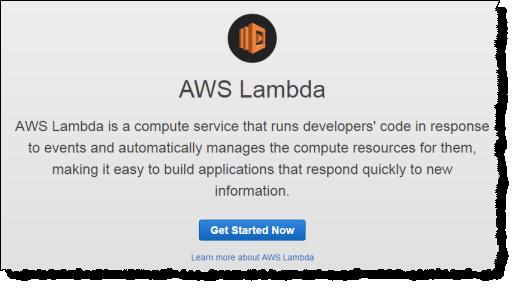 Using AWS lambda to run python scripts instead of local cron - AndyPi
